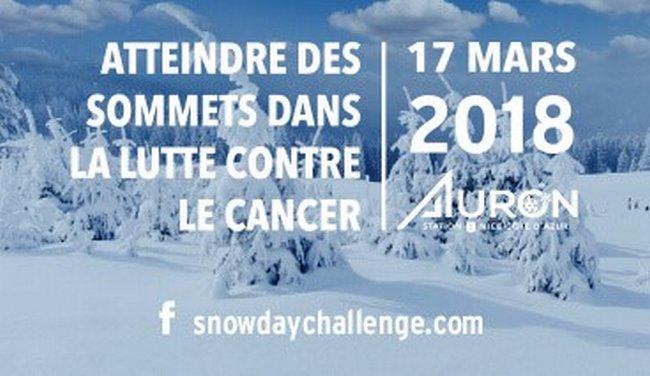 Un événement sportif pour les skieurs et les marcheurs