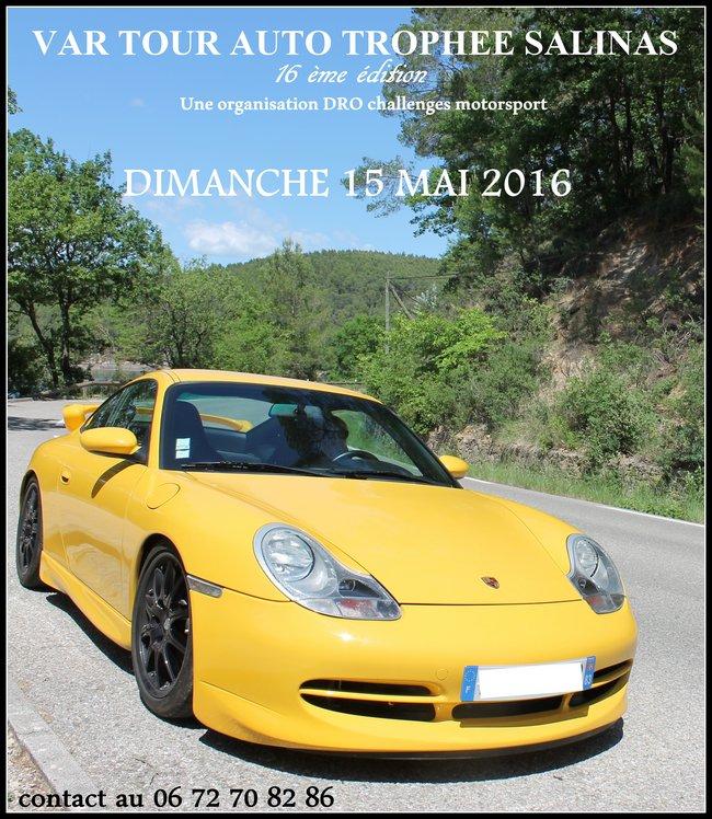 VAR TOUR AUTO TROPHEE SALINAS 2016 3