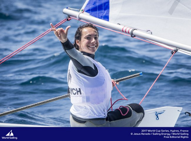 VOILE - WORLD CUP SERIES FRANCE - TPM
