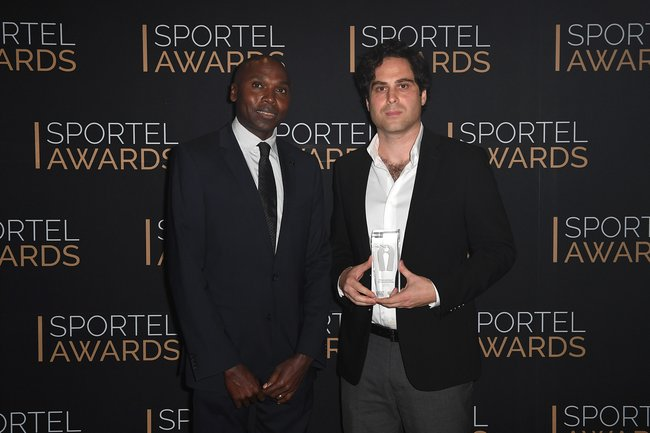 Speed Sisters remporte le Prix du Documentaire Peace and Sport 1